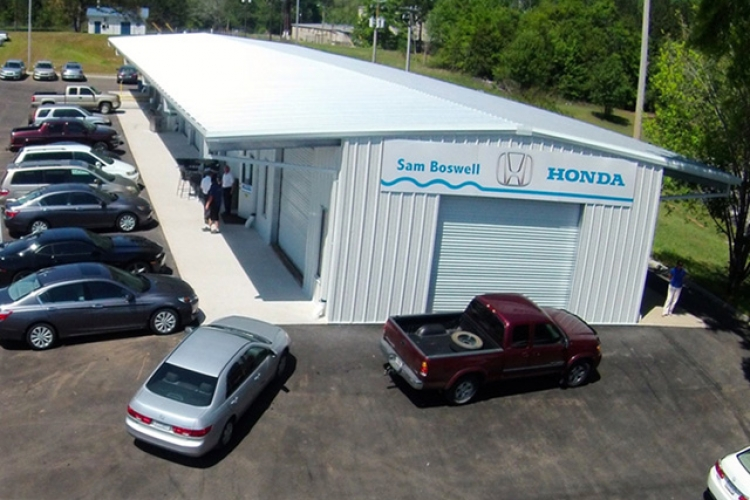 About All Metal Building Systems All Metal Building Systems
